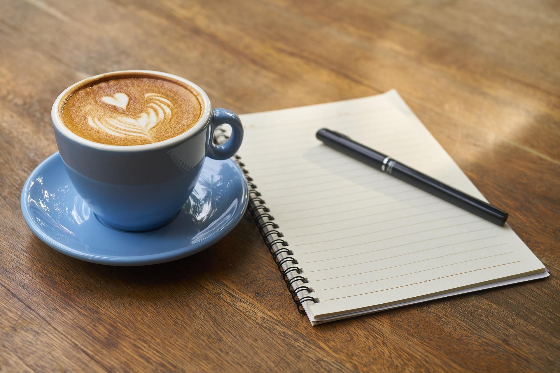 O terapii Gestalt przy kawie….. cz. 1